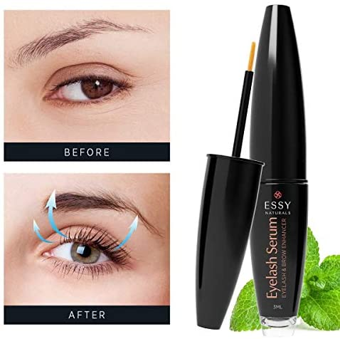 Special Offer for Ledies 45%off YOUR SMART CHOICE... Eyelash and Brow Growth Serum Irritation Free Formula 3ml