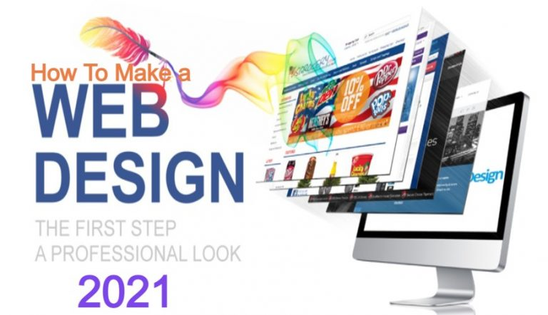 How to make a Website SINHALA 2021