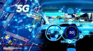 Samsung mmWave 5G TCU to power in vehicle technology