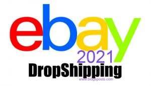 ebay dropshipping 2021