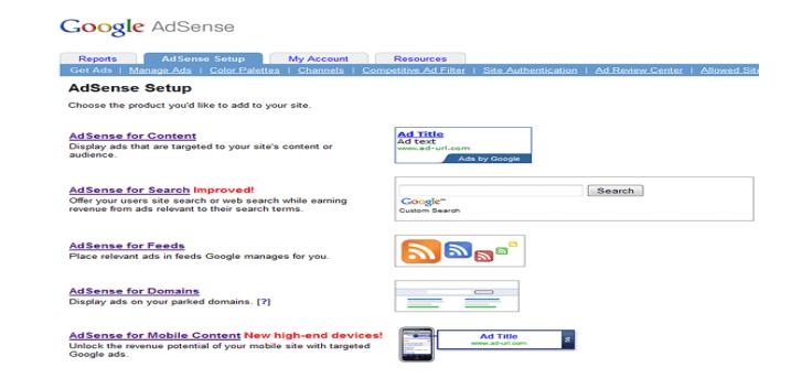 Google Adsense Sinhala