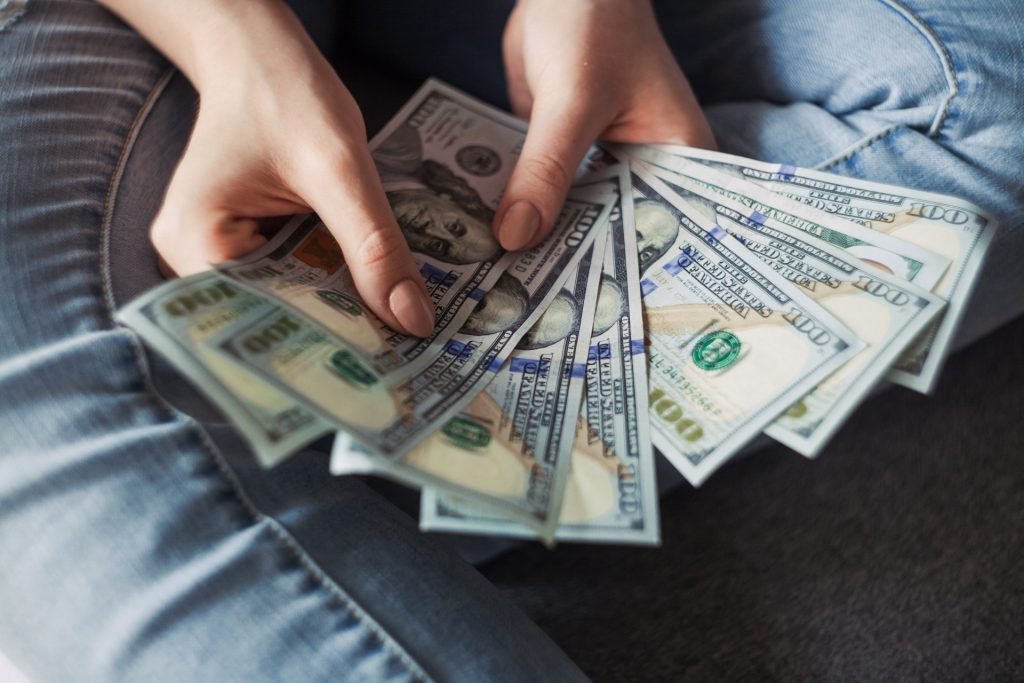7 Steps to Make more Money in 2021