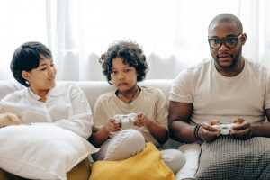 Choosing Video Games For Your Family. Tips For Parents About